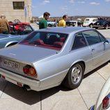 Ferrari 412i A (1985-1989) - rear