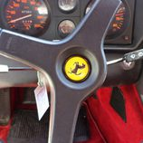 Ferrari 412i A (1985-1989) - volante
