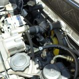 Ferrari 412i A (1985-1989) - motor
