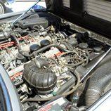 Ferrari 412i A (1985-1989) - vano motor