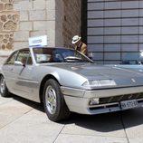 Ferrari 412i A (1985-1989) - delantera