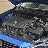 PRESENTACIÓN Y PRUEBA - Mazda CX-3: Detalle SKYACTIV-G 150 CV