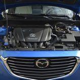 PRESENTACIÓN Y PRUEBA - Mazda CX-3: 2.0 SKYACTIV-G 150 CV