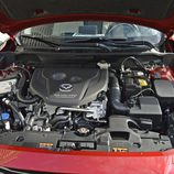 PRESENTACIÓN Y PRUEBA - Mazda CX-3: 1.5 SKYACTIV-D 105 CV