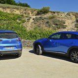 PRESENTACIÓN Y PRUEBA - Mazda CX-3: Apto para disfrutar