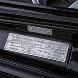 Porsche 911 S 2.4 Richard Hamilton - detalle
