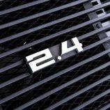 Porsche 911 S 2.4 Richard Hamilton - 2.4