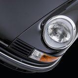 Porsche 911 S 2.4 Richard Hamilton - delantero