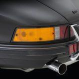 Porsche 911 S 2.4 Richard Hamilton - trasero
