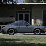 Porsche 911 Turbo 3.0 ex Steve Mcqueen a subasta