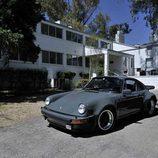 Porsche 911 Turbo 3.0 ex Steve Mcqueen - 911
