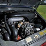 Porsche 911 Turbo 3.0 ex Steve Mcqueen - motor