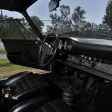 Porsche 911 Turbo 3.0 ex Steve Mcqueen - detalle