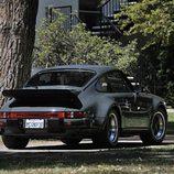 Porsche 911 Turbo 3.0 ex Steve Mcqueen trasera