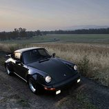 El Porsche 911 Turbo 3.0 de Steve Mcqueen