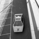 Maserati Boomerang concept 1972 - Giugiaro