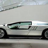 Maserati Boomerang concept 1972 - side