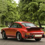 Porsche 911 3.2 Carrera 1984 James May - trasera