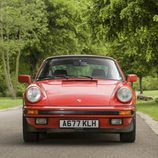 Porsche 911 3.2 Carrera 1984 James May - frontal