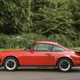 Porsche 911 3.2 Carrera 1984 James May - side