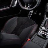 Peugeot 308 GTi 2015 - interior