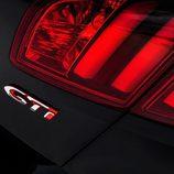 Peugeot 308 GTi 2015 - badge