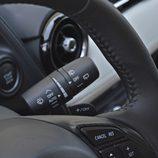 Mazda CX-3 - Levas de cambio