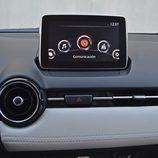 Mazda CX-3 - Zona central