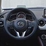 Mazda CX-3 - Mandos del conductor
