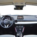 Mazda CX-3 - Tablero de abordo