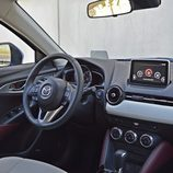 Mazda CX-3 - Vistazo a su interior