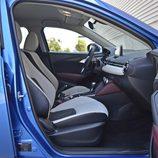 Mazda CX-3 - Hora de pasar a su interior