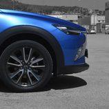 Mazda CX-3 - Llantas de aleación