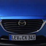 Mazda CX-3 - Calandra delantera