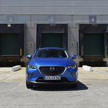 Mazda CX-3 - Frontal