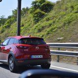 Mazda CX-3 - Llamativo sin duda