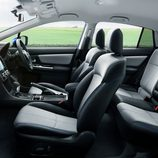 2015 Subaru Impreza Sport Hybrid - Interior