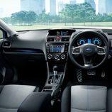 2015 Subaru Impreza Sport Hybrid - Tablero de abordo