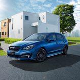 2015 Subaru Impreza Sport Hybrid - 162 CV de potencia total