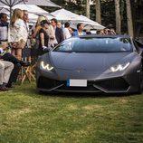 Autobello Madrid 2015 - Lamborghini Huracán