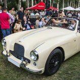Autobello Madrid 2015 - Aston Martin