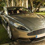 Autobello Madrid 2015 - Aston Martin Vanquish