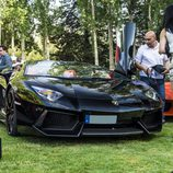 Autobello Madrid 2015 - Lamborghini Aventador