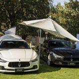 Autobello Madrid 2015 - Maserati