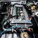 Alfa Romeo Giulia Super 1.6 1973 - motor