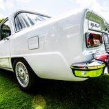 Alfa Romeo Giulia Super 1.6 1973 - rear