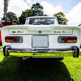 Alfa Romeo Giulia Super 1.6 1973 - vista frontal trasera
