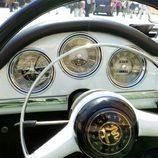 Alfa Romeo Giulietta spider - panel