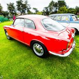 Alfa Romeo Giulietta Sprint diagonal trasera