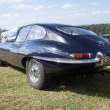 Jaguar E-Type 4.2 (1961-1975) - zaga